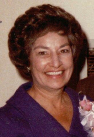Ruth V Roberts