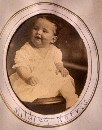 Mildred Norris