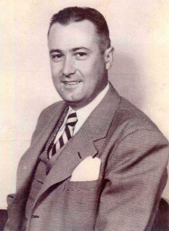 Clinton William Cole