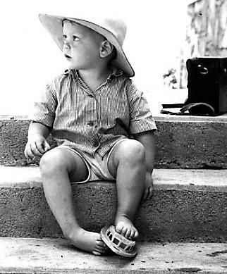 Doug Jeans, 1965