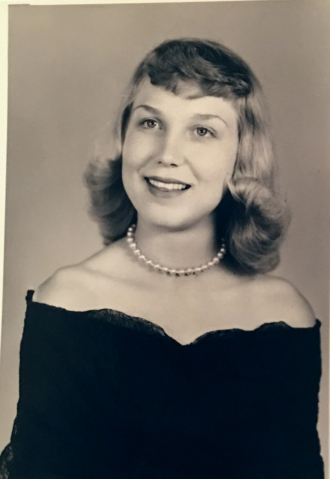 Ramona Ruth  (Riddles) Armstrong