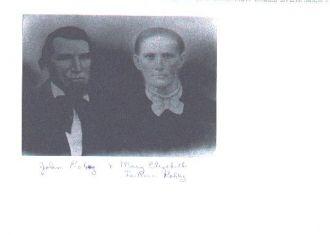 J & Mary Elizabeth L. Robey