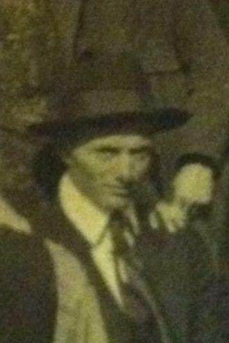 Clarence Laidlaw
