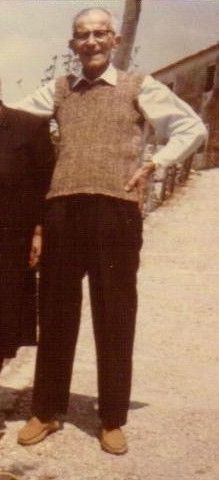 Antonio Utmar, 1974