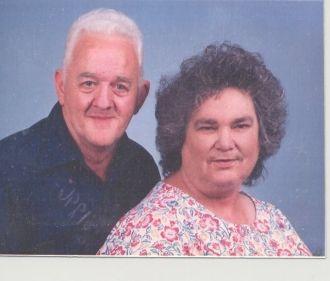 Kenneth & Loretta Lee (Faw) Roberts