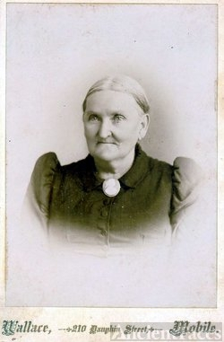Mary Elizabeth Buck Hatch