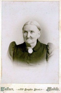 Mary Elizabeth Buck Hatch