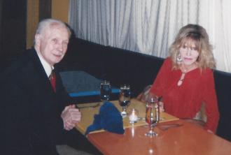 James Grinnell Blanchard and Linda Garrett