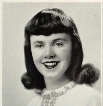 Ann Theresa (O'Hare) Smith