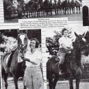 Catherine Ferguson, 1932 Horse Club, Galileo High
