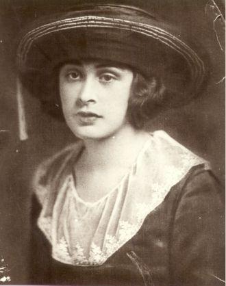 Elsie Porter, Minnesota