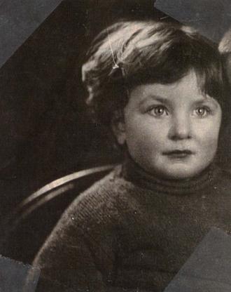Maya Labovskaya