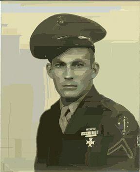 A photo of Harold Leon Cobb