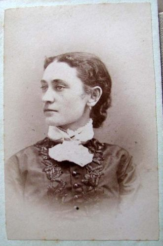Eva Sproul