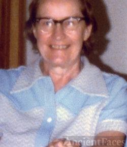 Frances C. Kleaver