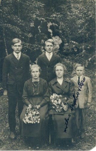 Čufer siblings