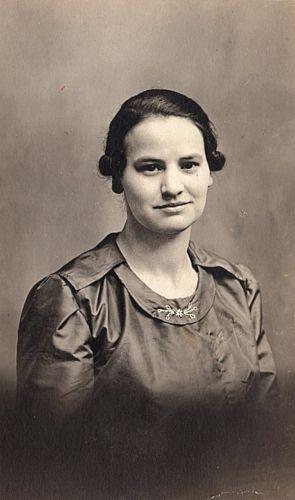 Cecelia C. (Smith) Ulmer, 1919