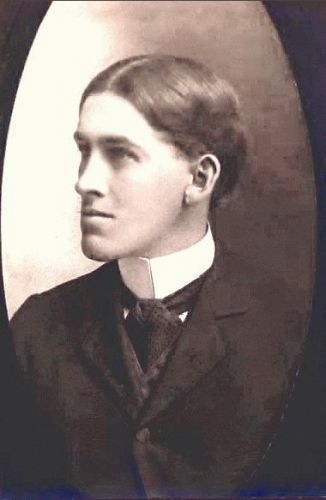 Arthur Francis Jacques, Sr.