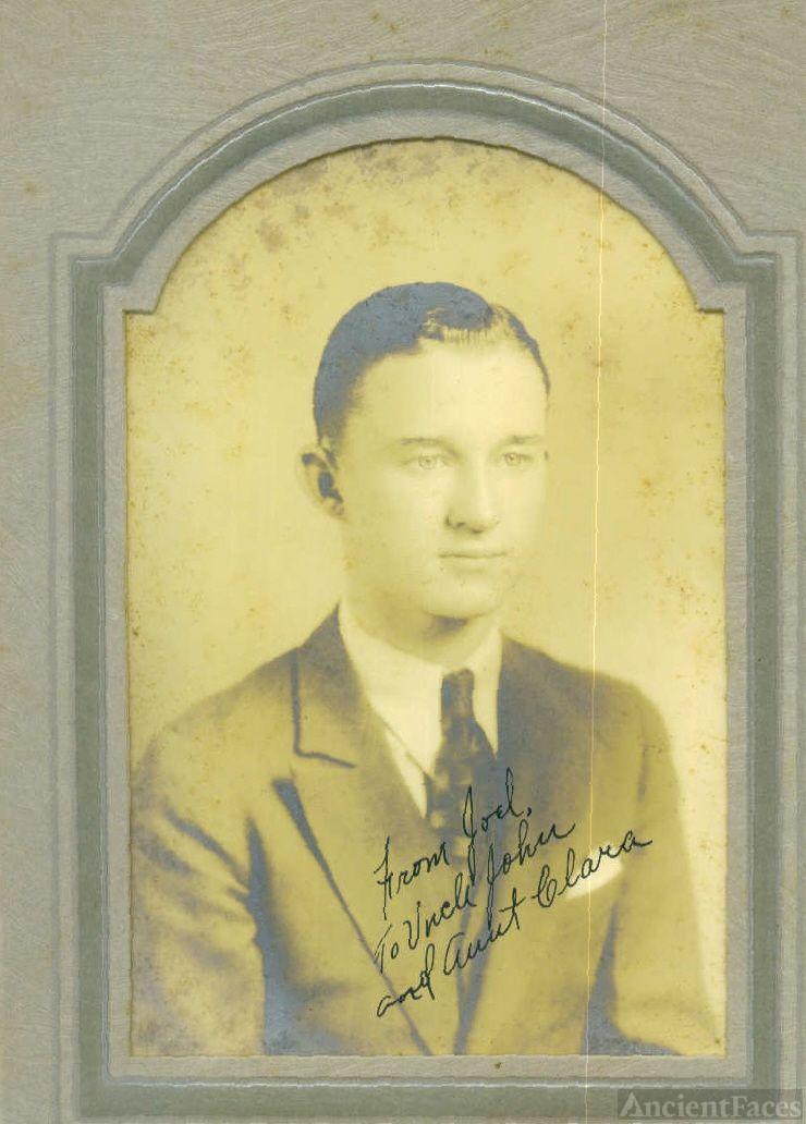 Joel E. Anderson