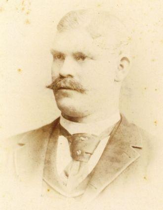 John Louis Adam Heller