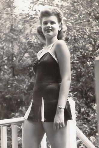 Frances Irene Canham