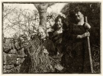 Pilcher family, Ireland