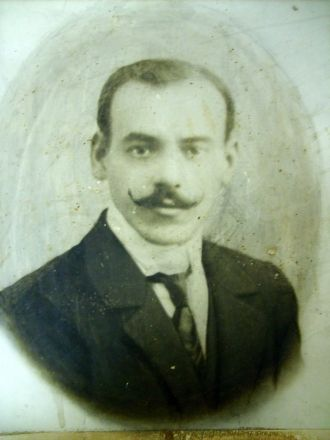 Michail Petrovich Ottov