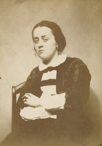 Victorine Meurent