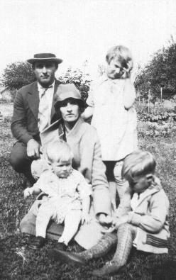 Reuter Family