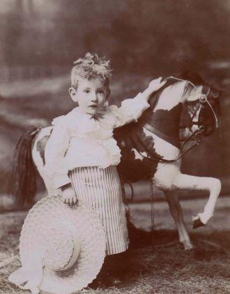 Edward Lee Grass, Nashville 1895