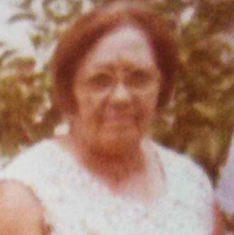 Rosa Berenice (Rabi) Betancourt, Florida 1981