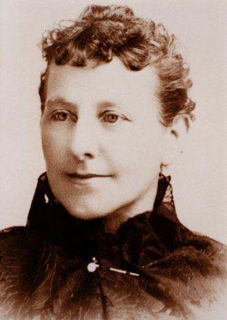 Lucretia Jane (Turner) Fleming