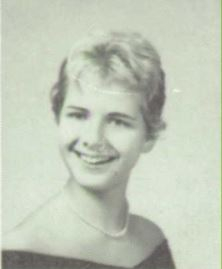 Neilia (Hunter) Biden - 1959 Penn Hall High School