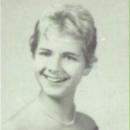 Neilia (Hunter) Biden - 1959 Penn Hall High School