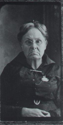 Candace Amelia Durman Fry