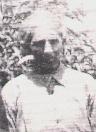 """A photo of Maria Gertrudis """"Chica"""" Barrera González"""