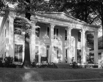 Bibb Graves House
