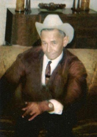 Samuel Resuriz, TX