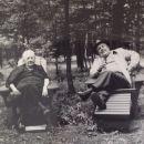 Philomen & Arthur Laravie