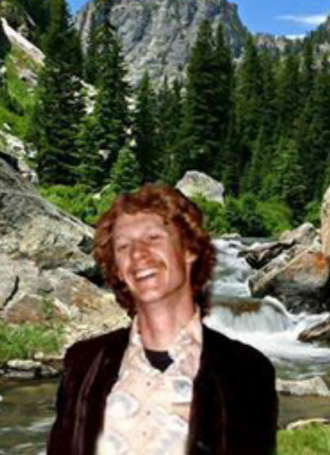 A photo of Terry Lynn Peterson