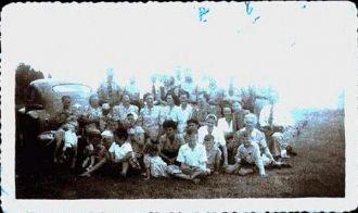 Mayo Family- maybe