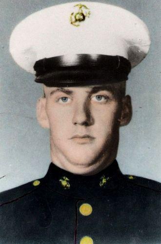 Sgt. Leon L. Johnson