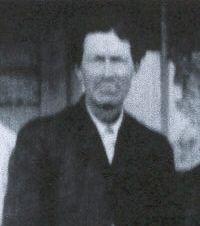 John Warner Louthan