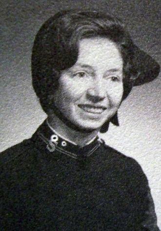 Rita Marie (Smith) Vajda, New York