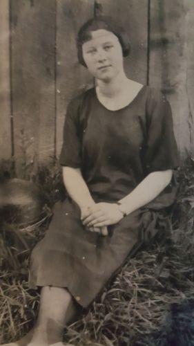 Sallie Stamper