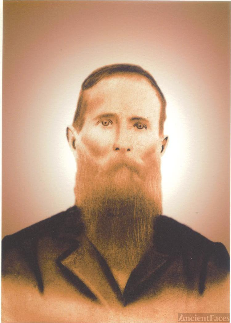Great Great Grandfather William
