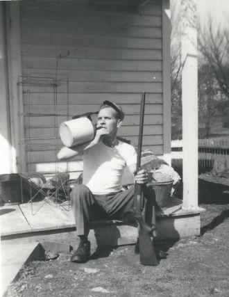 Frank Duggar