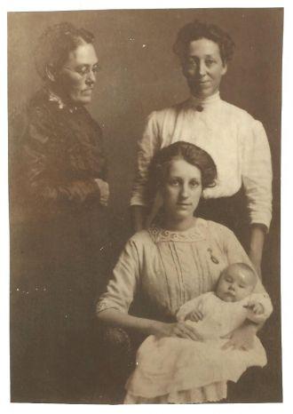 Swearingen-Lewis-Schumm families