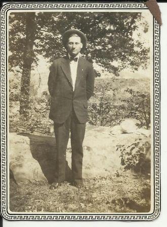 William Alfred Vaughn