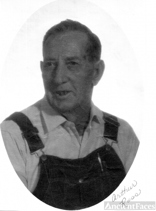 Arthur Lee Ross